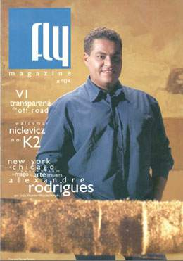 Fly Magazine Nº 04