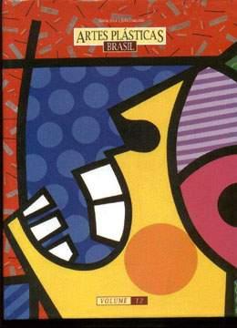 Catálogo  Brasileiro de Artes Plásticas